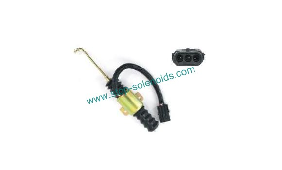 John Deere 4300 Wiring Diagram as well Lift Pump Failure Symptoms 223086 together with 2032KW manufacturer Westerbeke title Westerbeke 2070 20  20Electrical 20System catalog 33620 moreover Basic Fuel Shutoff Solenoid Starter Wiring Information likewise Deutz Fuel Shut Off Solenoid 13026882. on yanmar fuel shut off solenoid